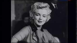 1954 год. Мэрилин Монро в Корее