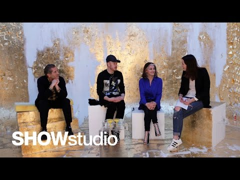 Milan Menswear - Autumn / Winter 2015 Round Up Panel Discussion