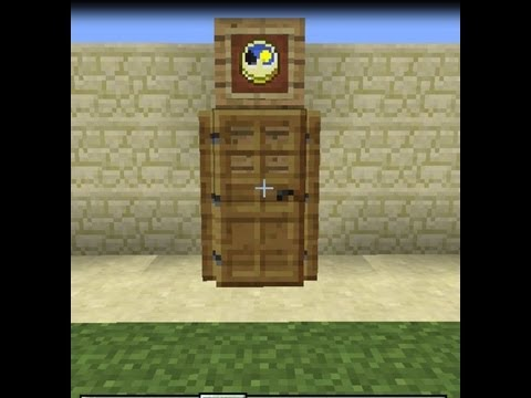 Simple Minecraft Furniture Ideas YouTube