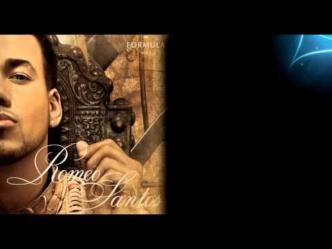 La Bella Y La Bestia - Romeo Santos Letra / Formula Vol.1 (2011) HD