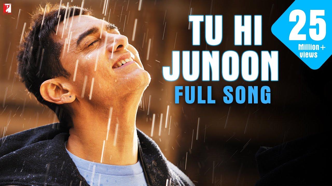 Tu Hi Junoon Full Song Dhoom 3 Aamir Khan Katrina Kaif Mohit Chauhan Youtube