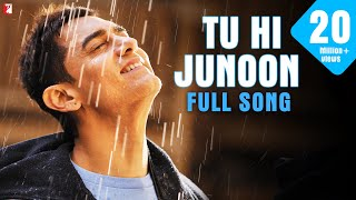 Download Tu Hi Junoon -  Full Song | DHOOM:3 | Aamir Khan | Katrina Kaif | Mohit Chauhan MP3 song and Music Video