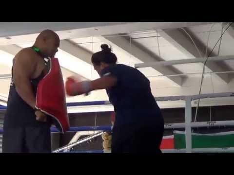 Samoa Women's Rugby - MANUSINA Video Update #2