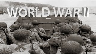 HIST 1112 - World War II