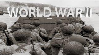 HIST 1112 - World War II