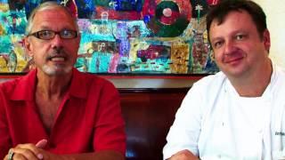 Puerto Vallarta Restaurants Trio Mediterranean Cuisine Roasted Duck Season Bar Cafe Events Weddings