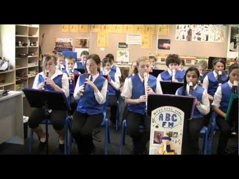 Bach To Bieber Gosnells Primary School