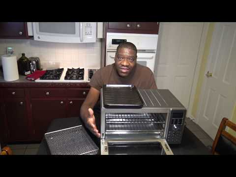 NuWave Bravo XL Smart Oven Air Fryer 30 Day Review, Breville Better?