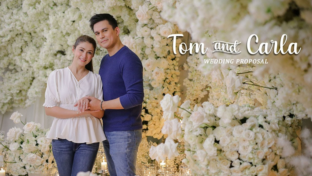 Download Tom Rodriguez and Carla Abellana | Wedding Proposal Highlights by Nice Print Photography