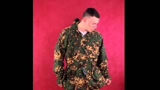 Камуфляж Ру    Костюм Снайпер анорак сорочечная ткань в цвете партизан(, 2014-09-02T21:52:02.000Z)
