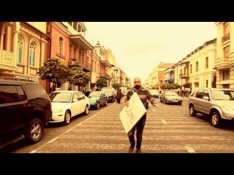 Green Room Feat Dato Lomidze - Let