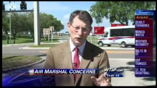 Federal Air Marshal Service   YouTube