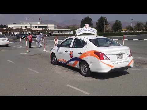 Rta parking test in dubai 2017 2018