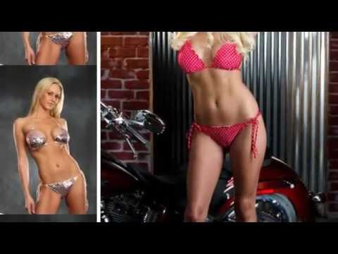 Model Nicole Fritz image clips from YouTube · Duration:  1 minutes 55 seconds