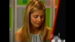 Sarah Michelle Gellar and Freddie Prinze Jr - Hollywood