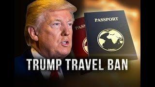 BREAKING: Supreme Court TERMINATES Hawaii's Case Against President Donald Trump's Travel Ban