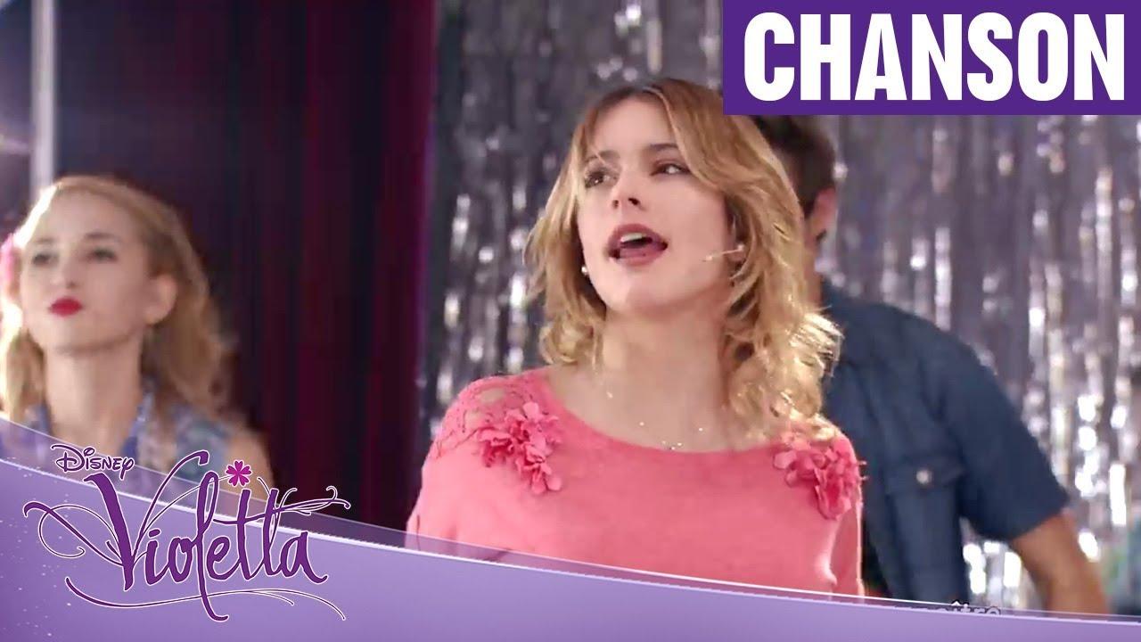 Violetta saison 3 supercreativa pisode 13 exclusivit disney channel youtube - Musique violetta saison 2 ...