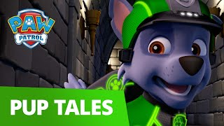 PAW Patrol | Pup Tales #79 | Rescue Episode! | PAW Patrol Official & Friends