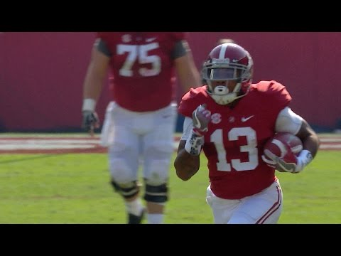 Inside College Football: Can anyone beat Alabama?