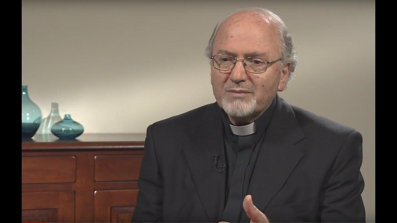 Mons. Ibrahim Salameh, Exarca apostólico de los católicos greco-melquitas