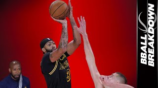 Anthony Davis Channels Kobe In The Most THRILLING NBA Playoff Game Ever: Nuggets vs Lakers Game 2
