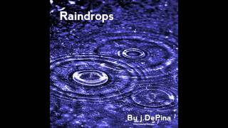 MPC Beat - Raindrops - j.DePina