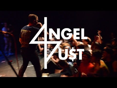 ANGEL DU$T @ Oakland Metro (Full Set) 11/11/2016
