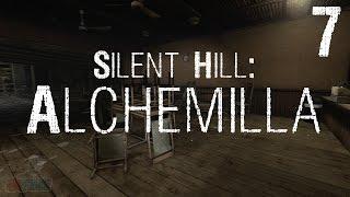 Silent Hill: Alchemilla Mod - 07 - Algebra