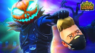 HOLLOW HEAD TRIES TO STEAL DRIFT'S HEAD!!! *SEASON 6* - Fortnite Short Film
