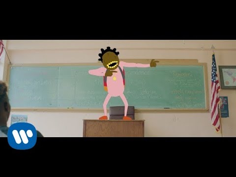 Kodak Black - Patty Cake [OFFICIAL MUSIC...