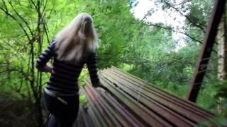 Villa M. Der Dämonen Angriff ( Trailer )