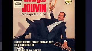 Georges Jouvin - L'heure de la sortie (1966)