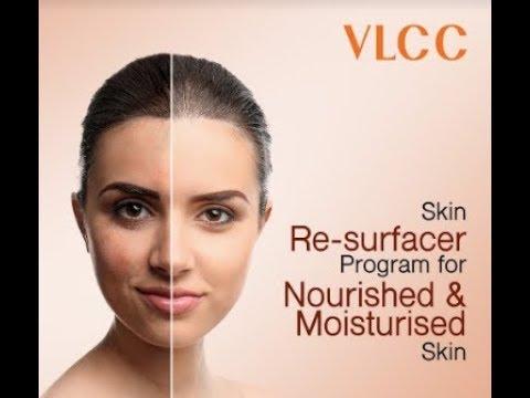 VLCC Peels - Skin Resurfacer Treatments | Beauty | Webinar