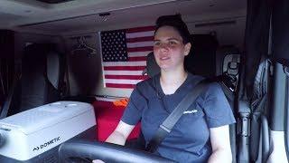 Trucker Team MOSOLF - Folge 1