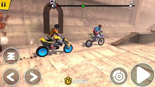 Trial Extrema 4: Extreme Bike Racing Champions DOCKS #310 - Android Gameplay screenshot 5