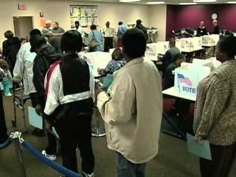 Democrats Say African American Voters Key to November Election