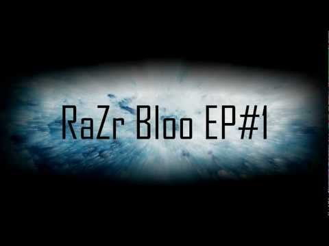 RaZr Bloo EP #1 | Teh Music Design (CLEAN EDIT)