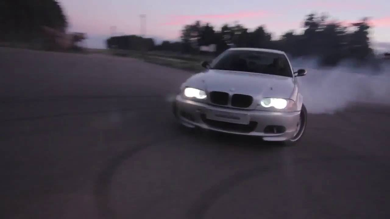bmw e46 323ci drift must see youtube. Black Bedroom Furniture Sets. Home Design Ideas