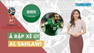 [ĐƯỜNG ĐẾN WORLD CUP 2018] Ả Rập Xê Út có phải 'kẻ lót đường'?