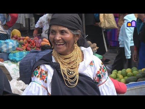Ecuador - Otavalo markets