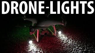 DJI Phantom 4 - DRONE LIGHTS