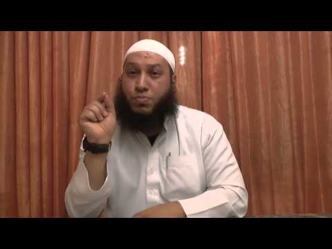 At Tawassul  Teil 1 - Sheikh Abdellatif