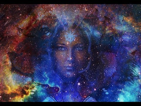852Hz Opening Your Third Eye | Raise Your Energy Vibration | Open The Third Eye - Frequency Music