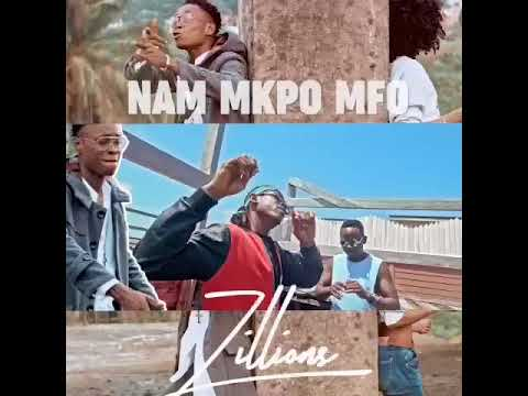 Zillions- Nam Mkpoh Mfo ft. Ikpa udoh,Upper X and Lybra (snippet)