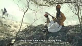 Love You Anyway Ji Nilsson feat Marlene with lyrics