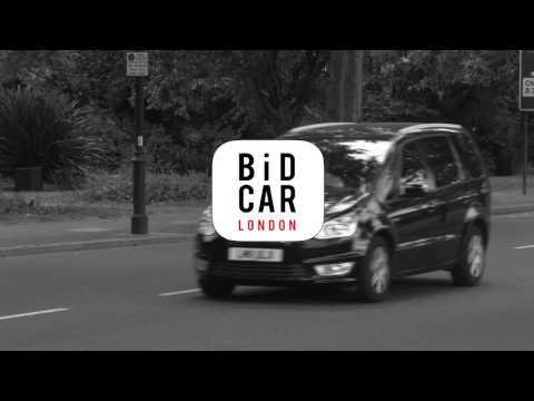 BID CAR DRIVER
