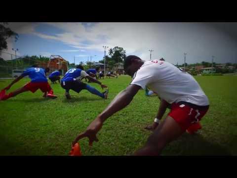 Denzil Smith  Shiva Boys  Player Profile  T&T SSFL 2016