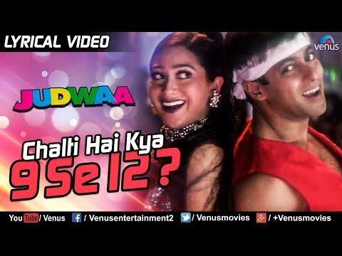 Hindi Songs | Chalti Hai Kya 9 Se 12 -...