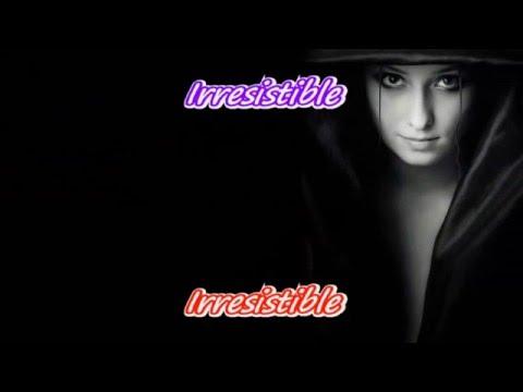 Stéphanie ~~ Irresistible ~~ Contiene subtitulos en ingles y español