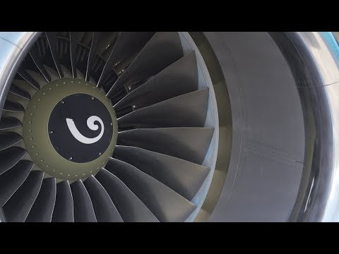 CFM56: 1 billion hours in the air!